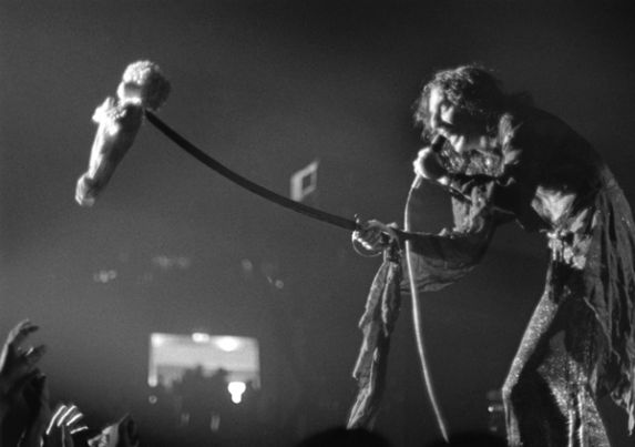 Alice Cooper Photo Retrospective